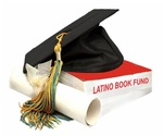 Latino Book Fund, a 501(c)(3) organization